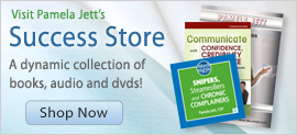Get books, audio and DVDs at the success store